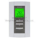 Honeywell TB7980A ZonePRO Thermostat