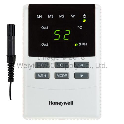 Honeywell H47系列 溫濕度控制器