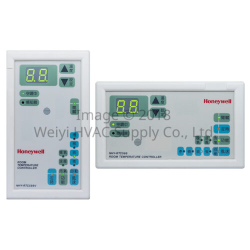 Honeywell RTC586 Room Temperature Controller