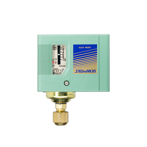 SAGInoMIYA Pressure Control with Narrow Differential FNS-C110