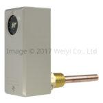 Saginomiya EWS-C1080AR Temperature Controls
