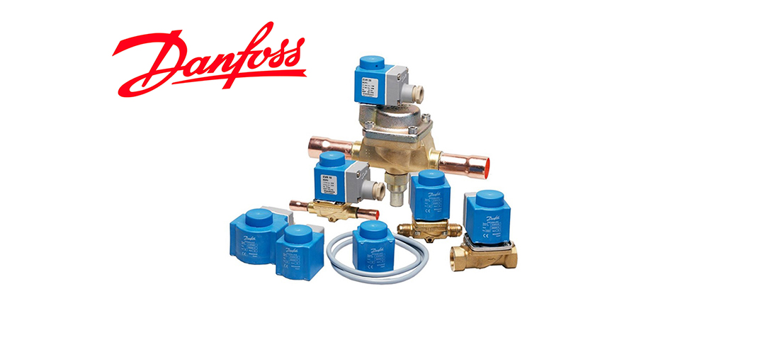 Danfoss HVAC Products