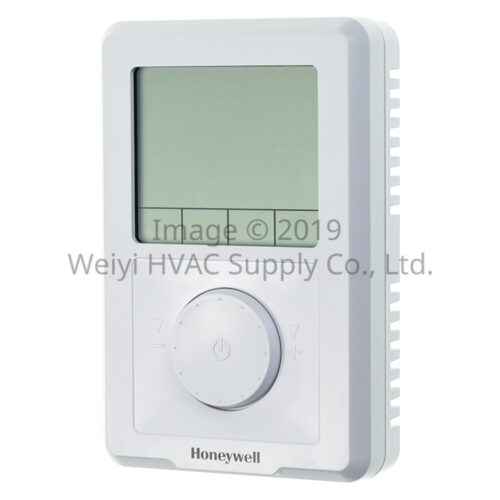 Honeywell T6381B LCD Thermostat