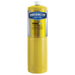 渥辛頓 美國瓦斯罐 Worthington Pre-Filled MAP-Pro Gas Cylinder