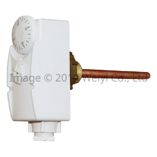 WPR-90GA 水管型溫度開關