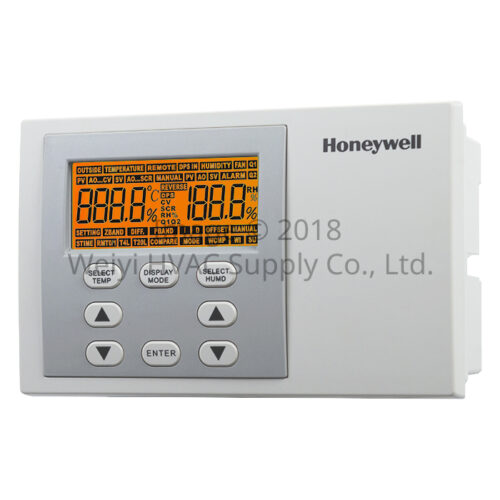 Honeywell R7428B1005 w/ Modbus 恆溫恆濕控制器