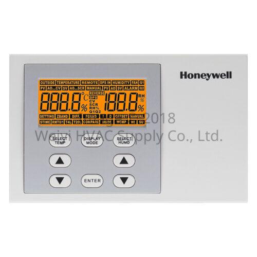 Honeywell R7428B w/ Modbus 恆溫恆濕控制器