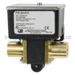 Honeywell UEC24014 Differential Pressure Switch
