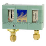 Saginomiya DNS-D306X 高低壓 壓力開關