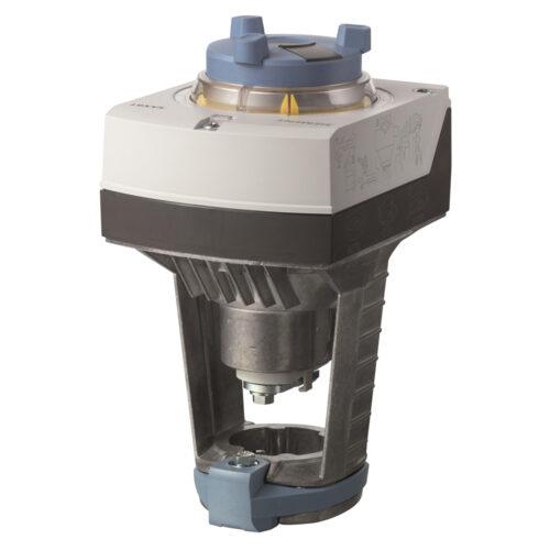 Siemens Electromotoric Actuators SAX61.03 西門子 SAX系列 電動閥驅動器
