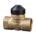Siemens 2-Port Zone Valves PN 16 VVI46