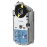 西門子 GMA系列 風門驅動器 Siemens GMA Series Air damper actuators GMA161.1E