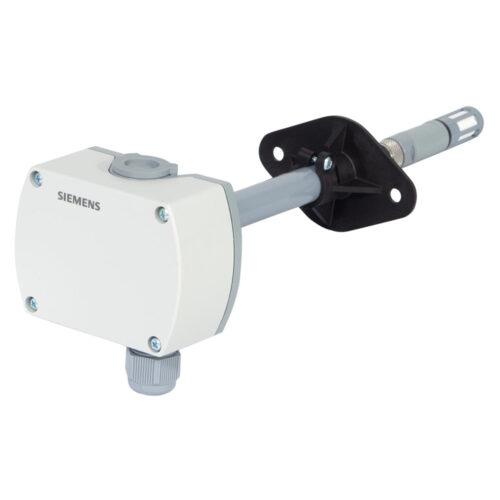 Siemens QFM2160 西門子風管型溫濕度感測器