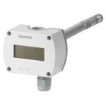Siemens QFM3160D 西門子風管型溫濕度感測器