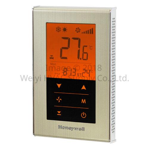 Honeywell T6383系列 觸控式溫度控制器