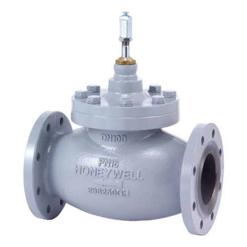 漢威 V5088系列 二通閥 閥體 Honeywell V5088A 2-Way Globe Valve
