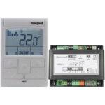 Honeywell LCD顯示 廣播式群組溫度開關 T6382C1001