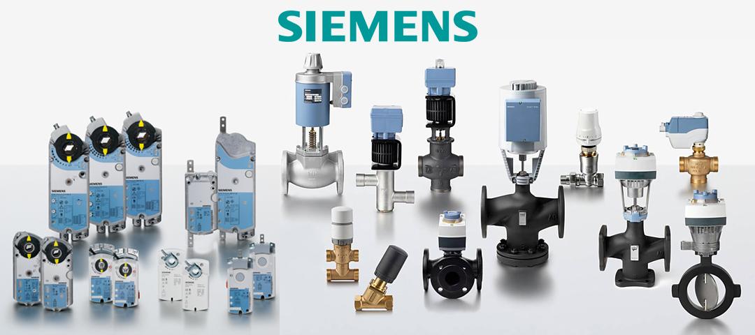 Siemens HVAC Products
