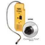 CPS LS780C Leak-Seeker Refrigerant Leak Detector
