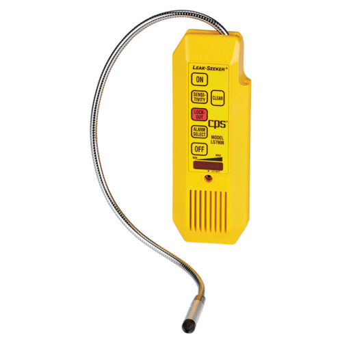 CPS 電子冷媒探漏器 (記憶型) LS790B