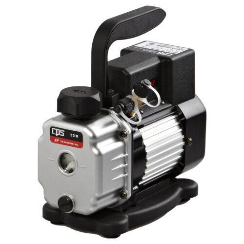 CPS VPC2SU 2CFM 1/5HP 真空幫浦 Pro-Set Vacuum Pump