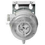 Siemens Differential Pressure Switch QBM81-…