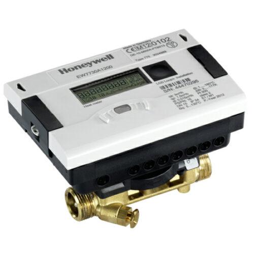 Honeywell EW773 Series Ultrasonic Hydronic Meters
