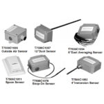 Honeywell T7506C Electronic Temperature Sensors