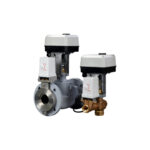 Honeywell Kombi-9 Dynamic Regulating Balancing Valves
