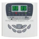 DEI-708F 一對一 溫度開關/溫度控制器 Digital Temperature Control System for Air Conditioning