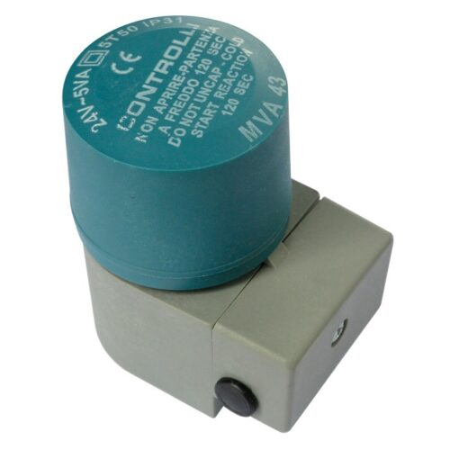 Controlli Zone Valve Actuator MVA43