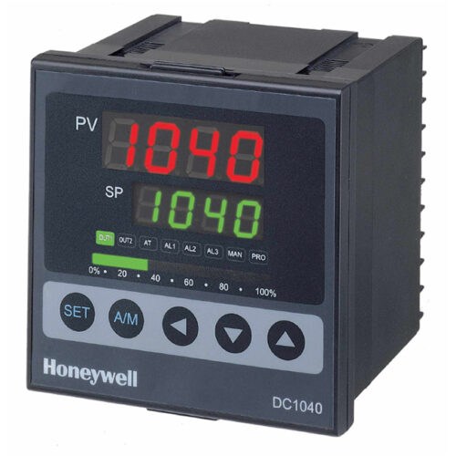 Honeywell DC1040 Digital Controller