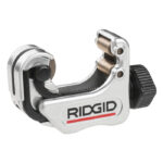 RIDGID 117 Close Quarters AUTOFEED Tubing Cutter