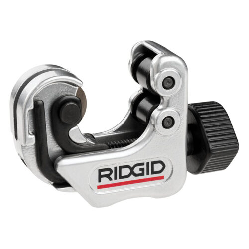 RIDGID 118 Close Quarters AUTOFEED Tubing Cutter