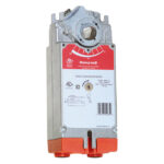 Honeywell HVAC Spring Return Direct Coupled Actuators CS-Series