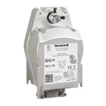 Honeywell Direct Coupled Actuators - Fire and Smoke MS4109F1210/U