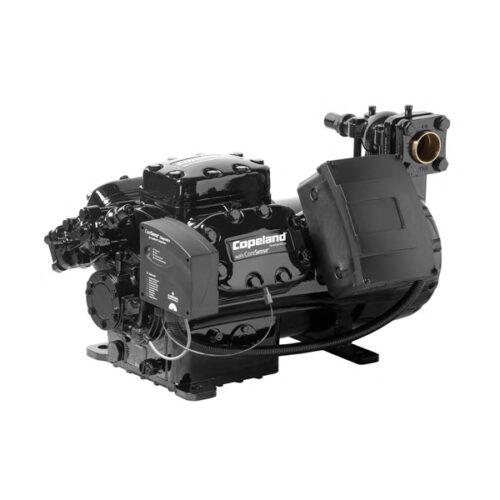 Copeland Semi-Hermetic Reciprocating Compressors