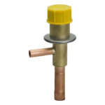 Honeywell Series AEL - Automatic Expansion Valves with fixed orifice and internal pressure equalisation