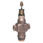 漢威 三通閥 閥體 Honeywell 3-Way Globe Valve V5013R