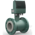 Honeywell EW480 Series Magnetic Inductive Flow Meters