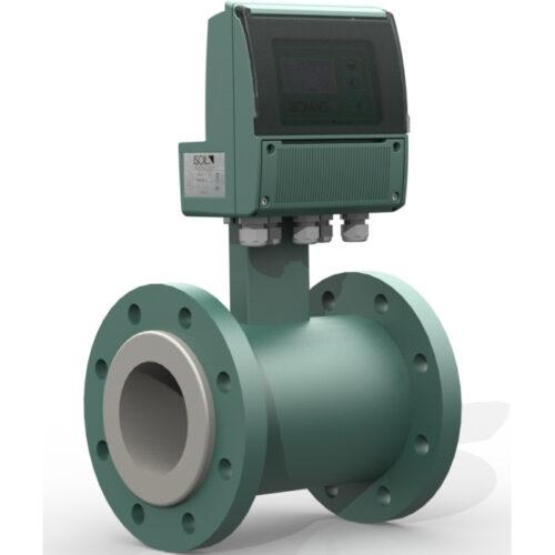 Honeywell EW480 Series Magnetic Inductive Flow Meters