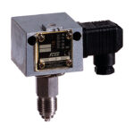 Honeywell Pressure Switch for Liquid, Gas(DCM)