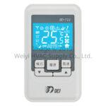 DEI-723B(SW) 冷/暖型溫度控制器面板