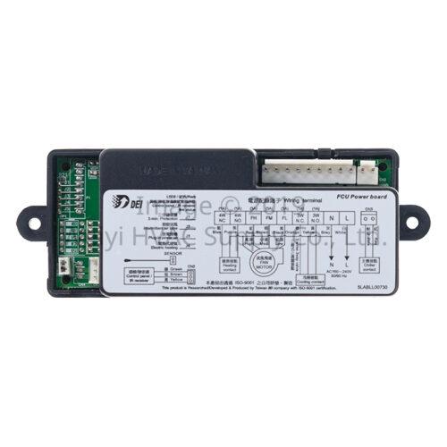 DEI-723B(SW) 冷/暖型溫度控制器