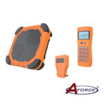 A-Force 定量充填無線電子磅秤 AFWPS100-BW
