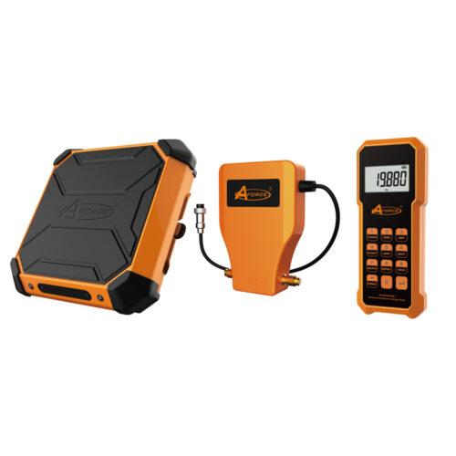 AForce 高精度無線定量冷媒秤/AFWPS200-BW