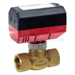 Honeywell MC2500HE 2-Way Hydronic Valves