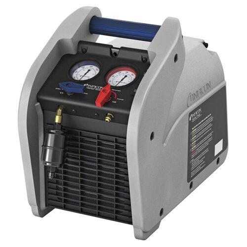 Inficon Vortex 冷媒回收機 714-202-G1