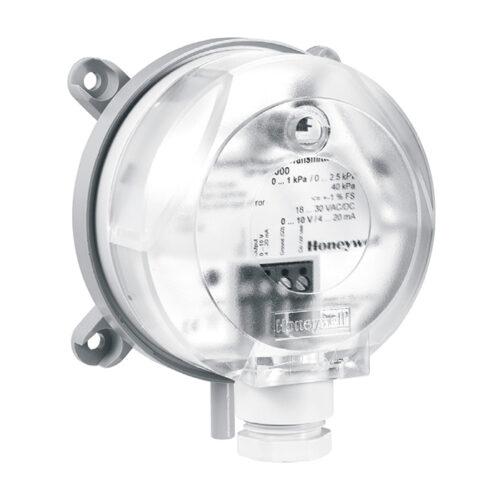 漢威 DPTE系列 三線式 壓差傳送器 Honeywell DPTE Series 3-Wire Differential Pressure Transmitter