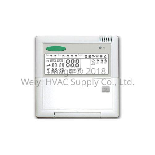 Embed EDF2021002 LCD控制面板